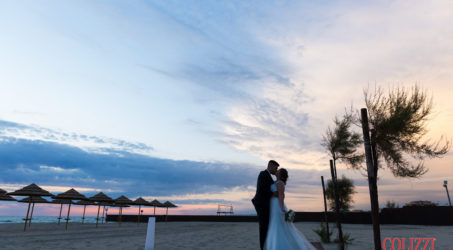 Video Short Movie – Un matrimonio in spiaggia
